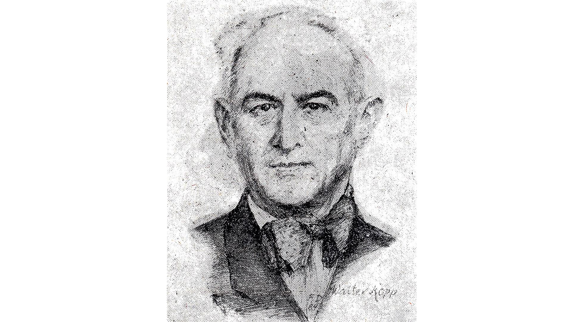 Walter Kopp