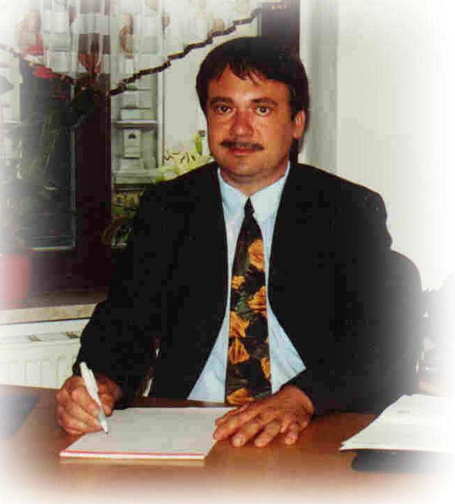 Detlef Gaida aus Elsterberg