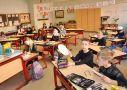 Zaschberg-Grundschule mit tollem Faschingsprojekt