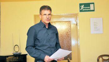 IG Greizer Neustadt lud zur Jahreshauptversammlung ein