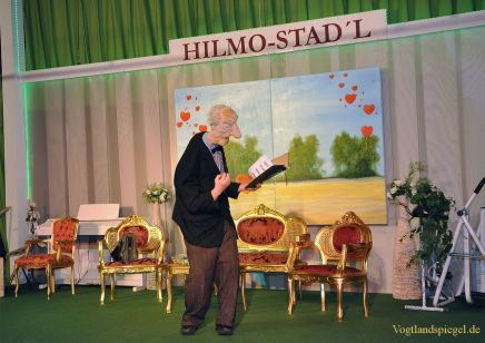 Hilmo-Stad'l: Musikalisch-heitere Einstimmung auf den Frauentag