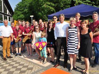 Bauzentrum Löffler begeht 25-jähriges Jubiläum