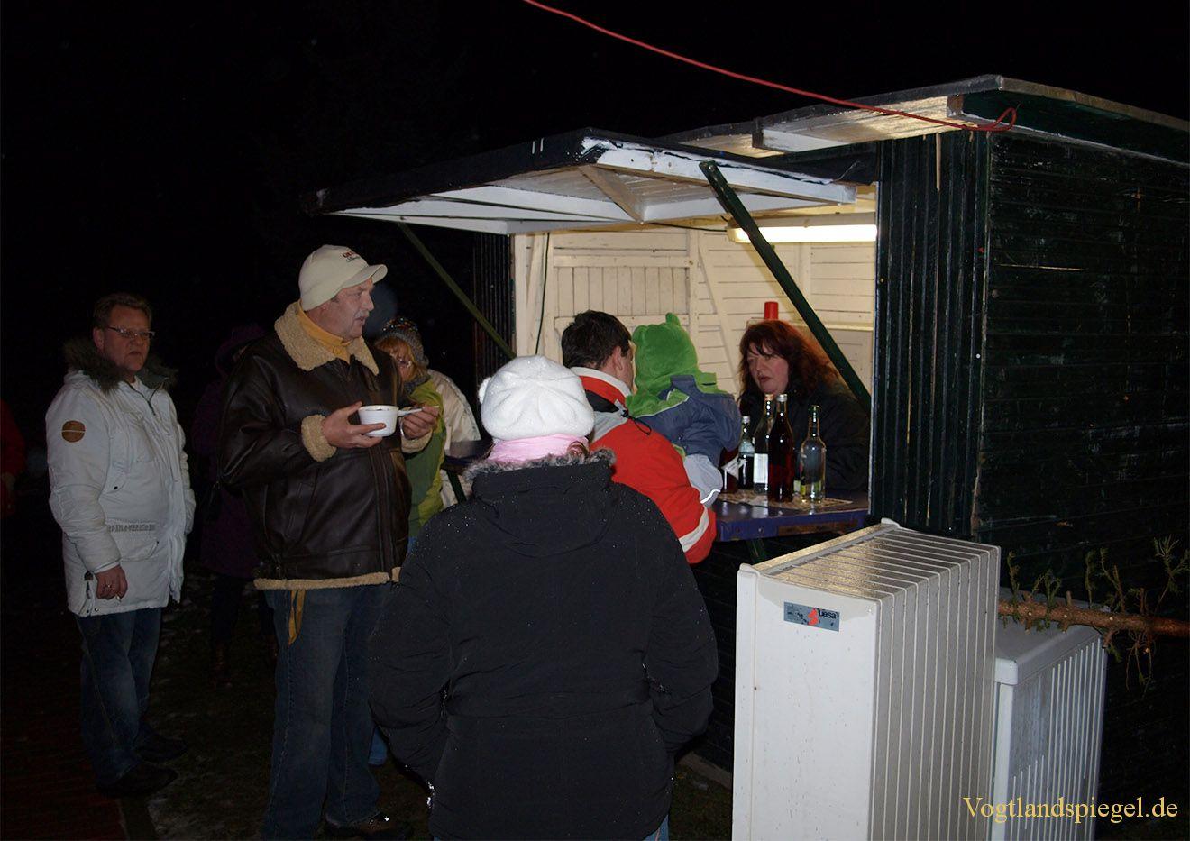 Gommlaer planen Drachenfest und Schneenachmittag