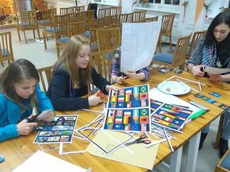 Jugendgottesdienst in Greizer Lebenszeichen-Gemeinde