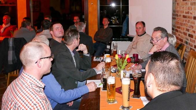 Greizer Neustadtverein im dreizehnten Jahr nicht gebremst