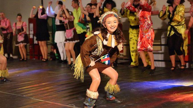 Tanzsportverein Greiz mit glanzvollem Saisonabschluss