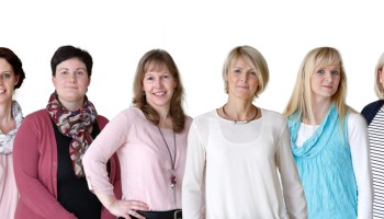 Am 1. April eröffnet Dr. med. Annegret Schmidt ihre Praxis Gartenweg 2