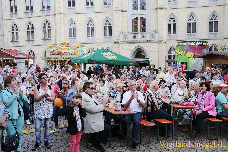 Greizer Park-und Schlossfest