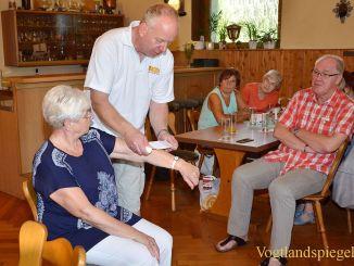 Seniorenbeirat Greiz: Über Erste Hilfe informiert