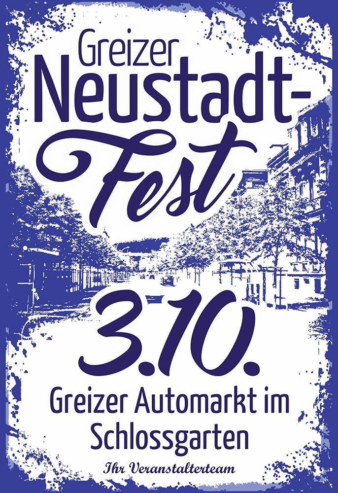 Greizer Neustadtfest