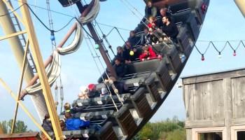 Herbstferienerlebnisse mit Kreissportjugend Greiz
