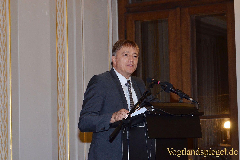 Kreissportbund Greiz sagt Dankeschön an Ehrenamtliche
