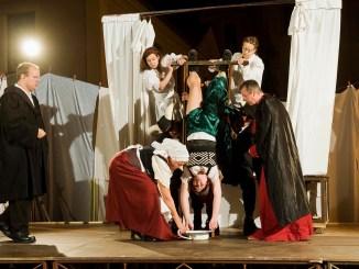 Greizer Theaterherbst: Forschungsreise ins Land der Kommunikation