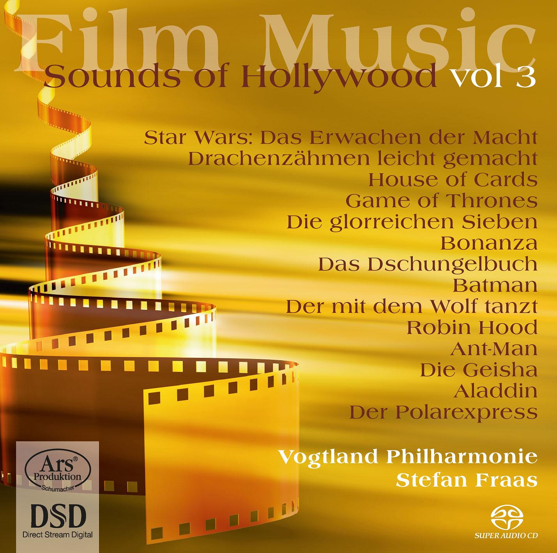 Vogtland Philharmonie Greiz/Reichenbach: Jubiläumsjahr mit vielen Höhepunkten