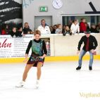 Vereinsmeisterschaften des Hainberger SV im Eiskunstlaufen