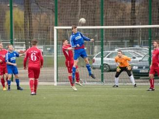 SV SCHOTT Jena II - 1.FC Greiz 3:3