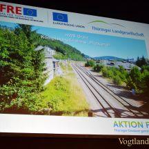 Hochwasserschutz in Greiz: Flutkanal ist kühn und erfolgversprechend