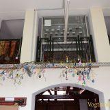 Am Palmsonntag: Ostern in den Höfen