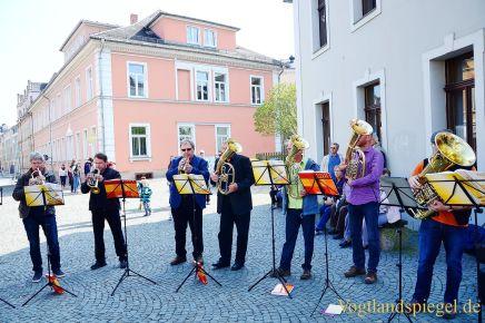 """Überwältigende Resonanz bei """"Ostern in den Höfen"""""""