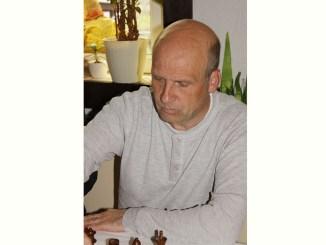 Schach: Pokal geht an Frank Hermannsdörfer
