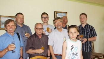 Schachfreunde Greiz: Aufstieg in die Bezirksklasse verpasst