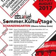 Sommer.KultuRtage gehen in die zweite Runde
