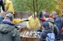 Der Fischereiverein Goldene Aue: Großer Andrang beim 3. Fischerfest