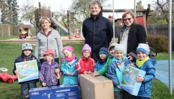 Freundeskreis Bürgerstiftung: Kinder sind Zukunft, hier lohnt jede Investition
