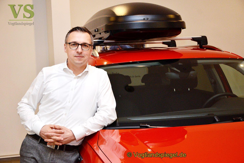 Autohaus Fröde & Rüger: Neustart als VAG Vogtland Automobile Greiz