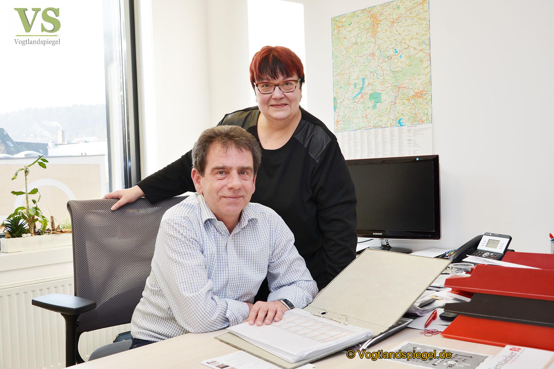 Vogtlandhalle Greiz konstatiert erfolgreiches Jahr 2017