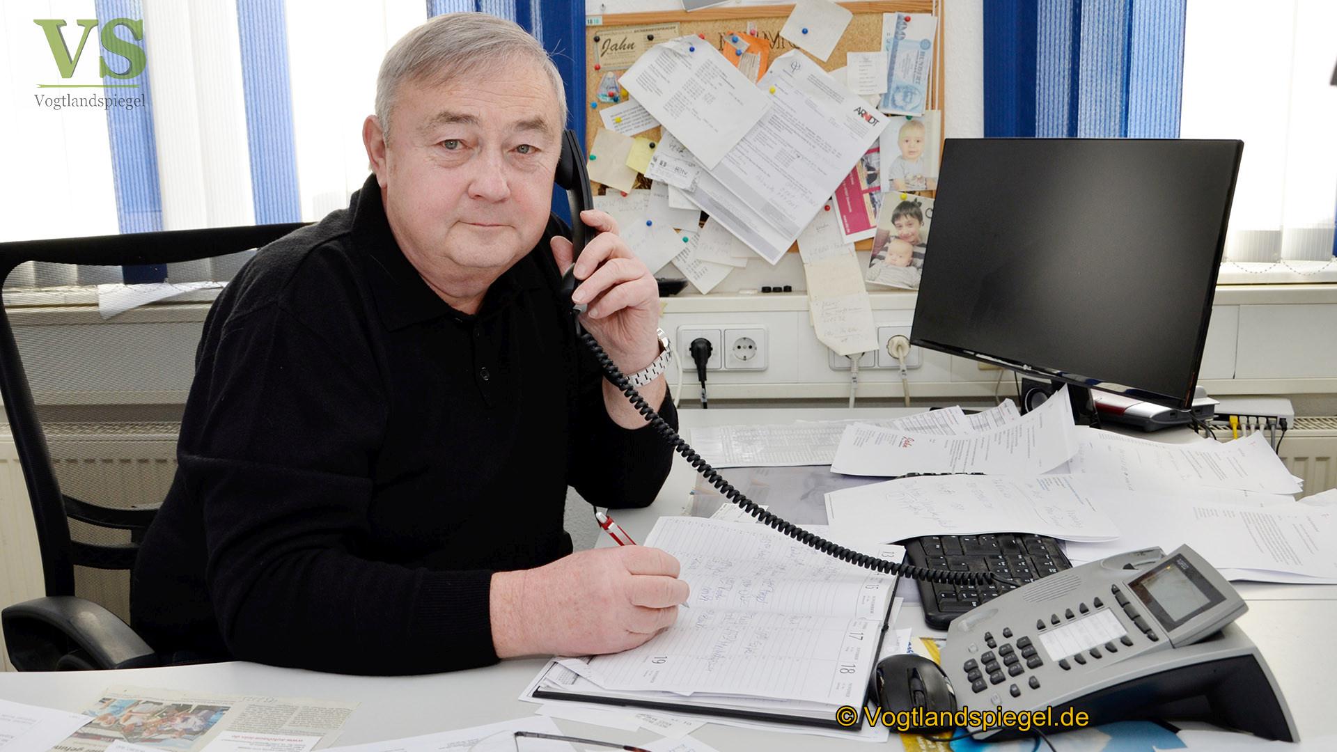 Jahn Wach-und Sicherheitsdienste: Nun auch in Plauen