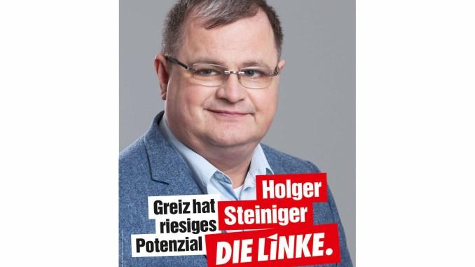 Holger Steiniger (Die Linke)