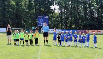 SV Blau-Weiß 90 Greiz: Aufstieg in die Kreisoberliga klappte nicht