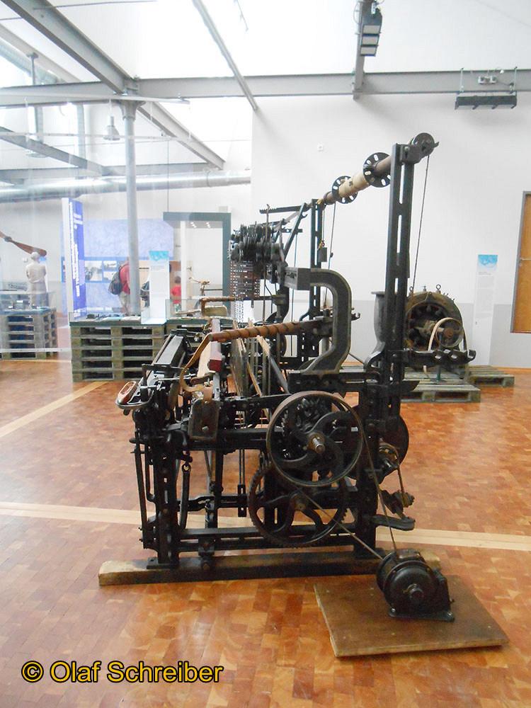 "Erlebnis Industriekultur: Greizer Verein ""Technische Zeitzeugen"" präsentiert Exponate in Pößneck"
