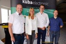 Sommertour führt MdL Christian Tischner (CDU) quer durch den Landkreis Greiz