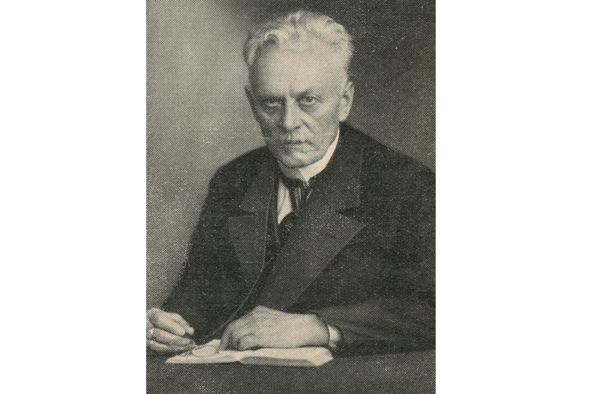 Dr. Gottfried Doehler