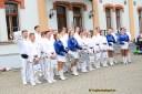 Greizer Brauereifest: Fanfarenzug freut sich über 850 Euro für die Reisekasse