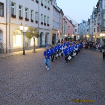 1. (N)Ostalgiefest im Greizer Schlossgarten