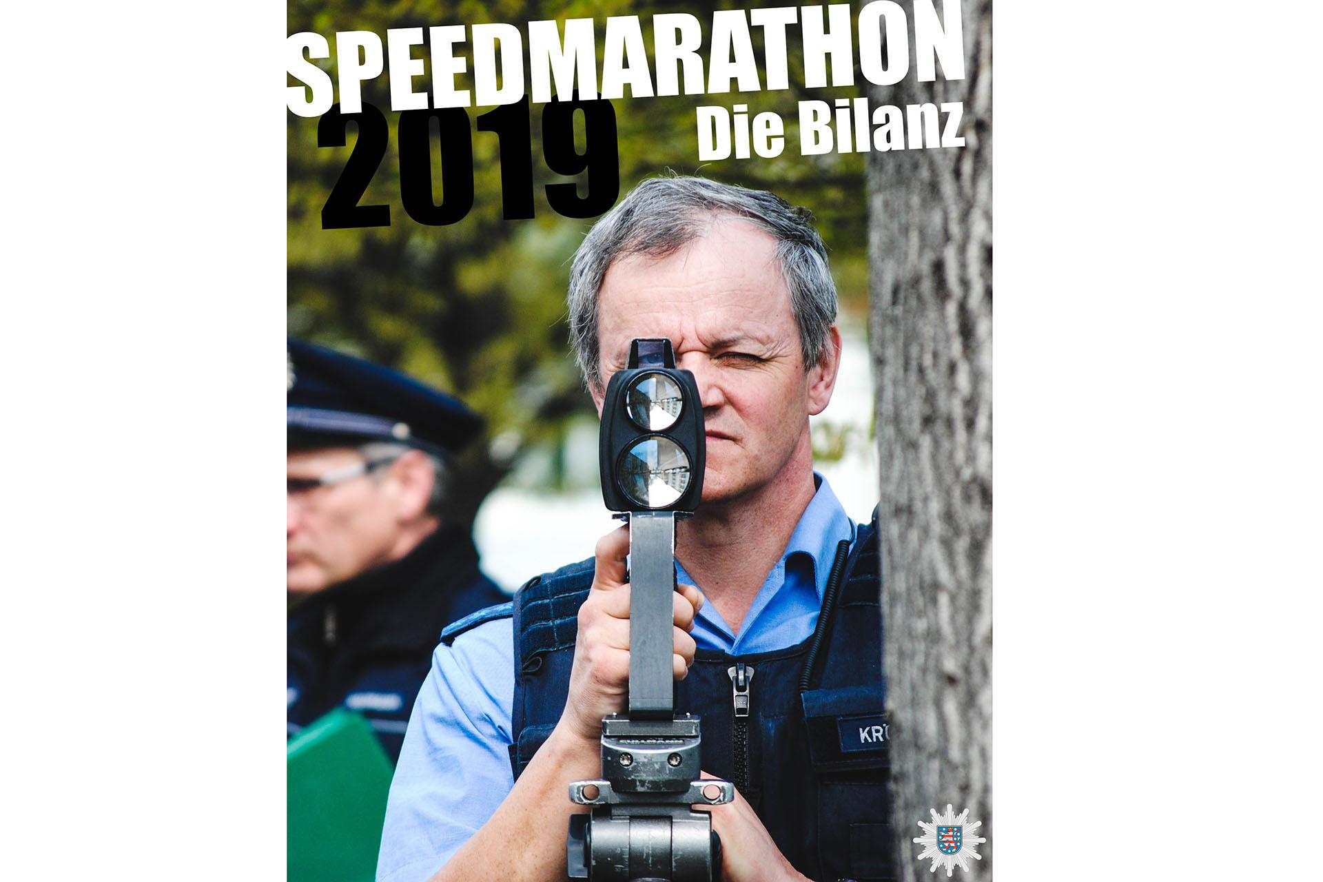 Fazit: Speedmarathon 2019