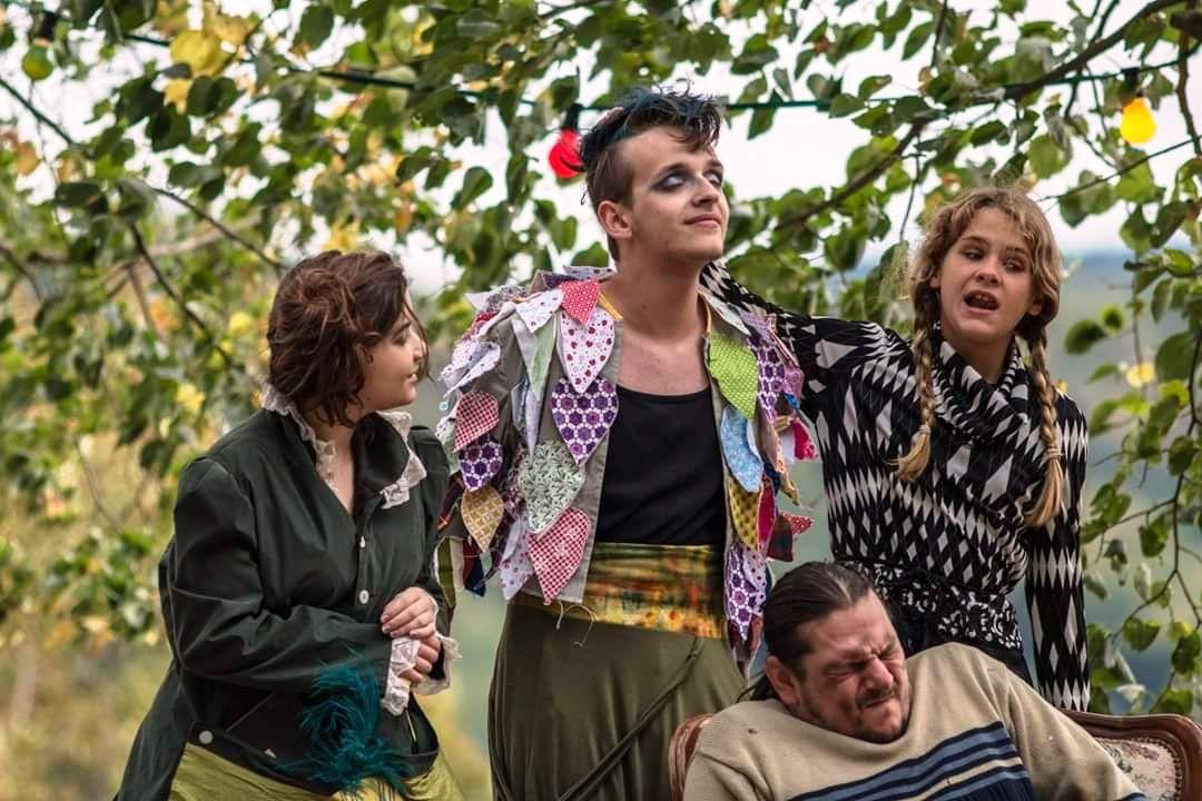 the.aRter Greiz präsentiert bei der 4. Auflagen des Kulturfestivals neue Formate.