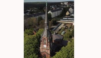 125 Jahre Kirche Pohlitz