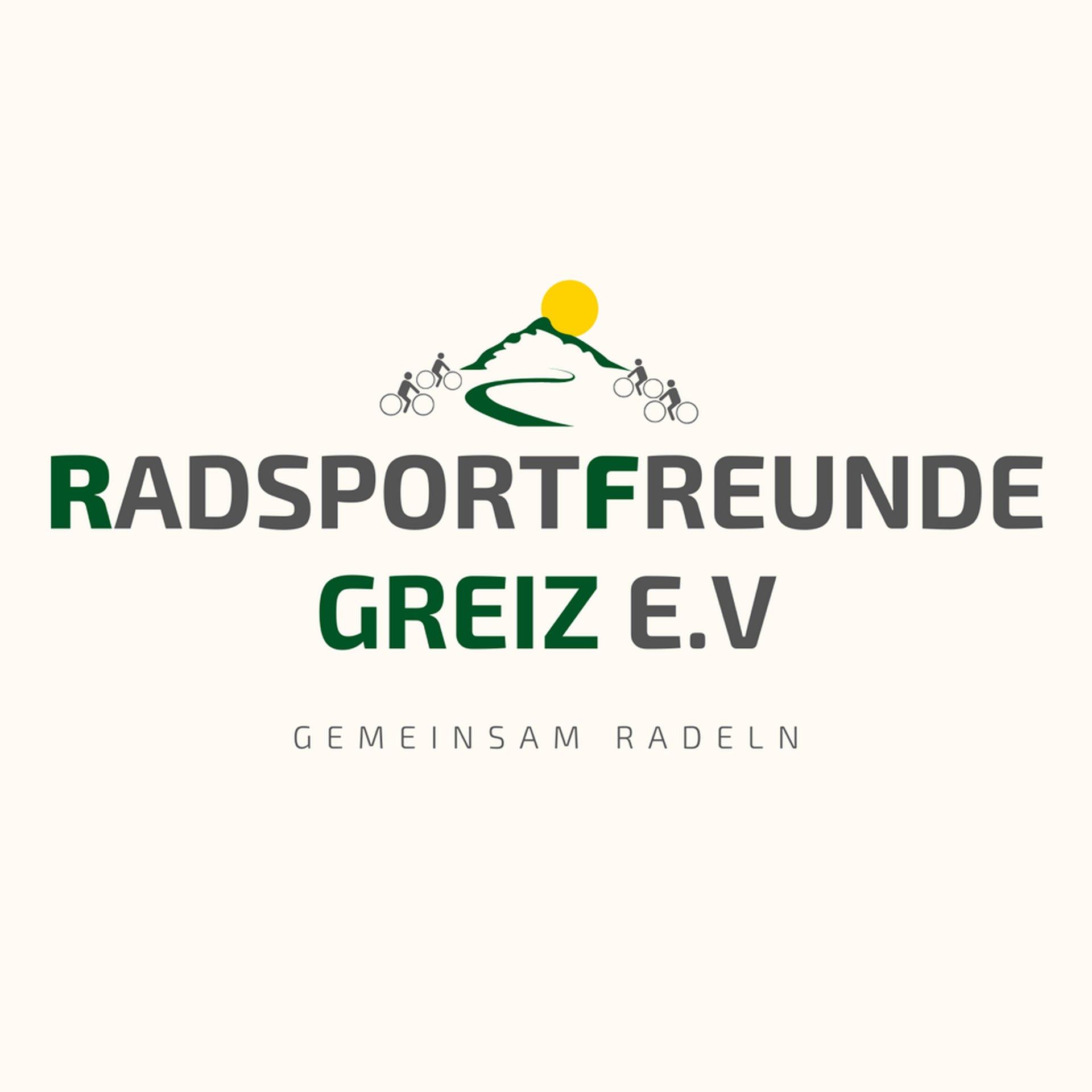 Radsportfreunde Greiz e.V.