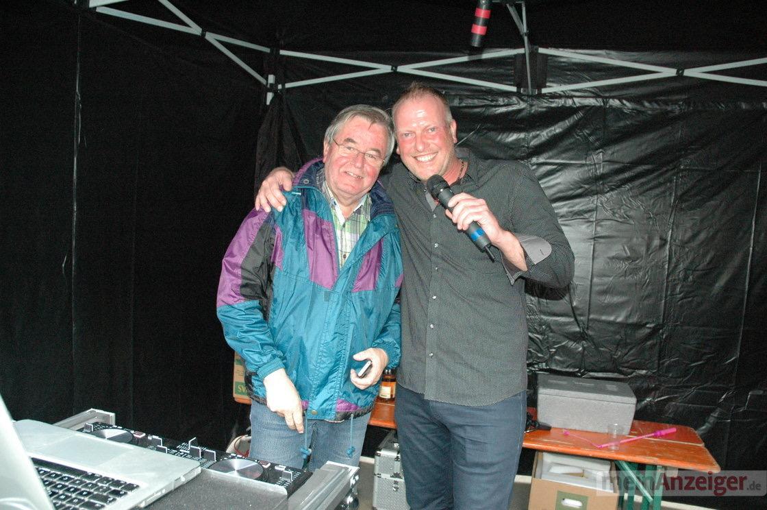 Peter Kniebel und Tom Steudel
