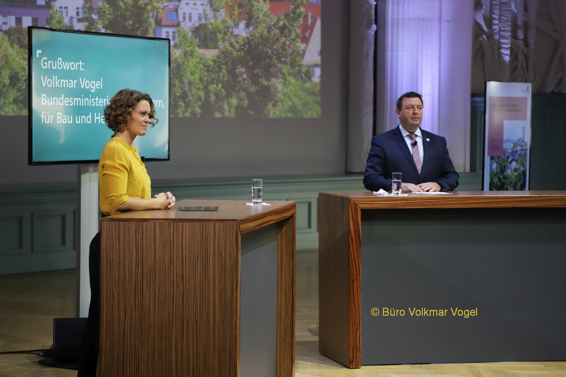 """Bürger, Politik und Verwaltung Hand in Hand: Bundespreis """"Koop.Stadt"""" ausgelobt"""