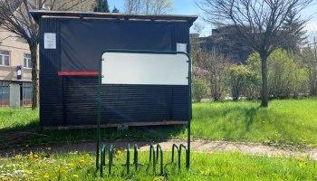Fahrradständer für Greiz – Stellplätze gesucht