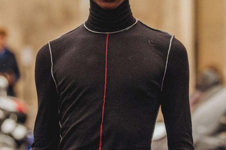 Paris Mens Fashion Week