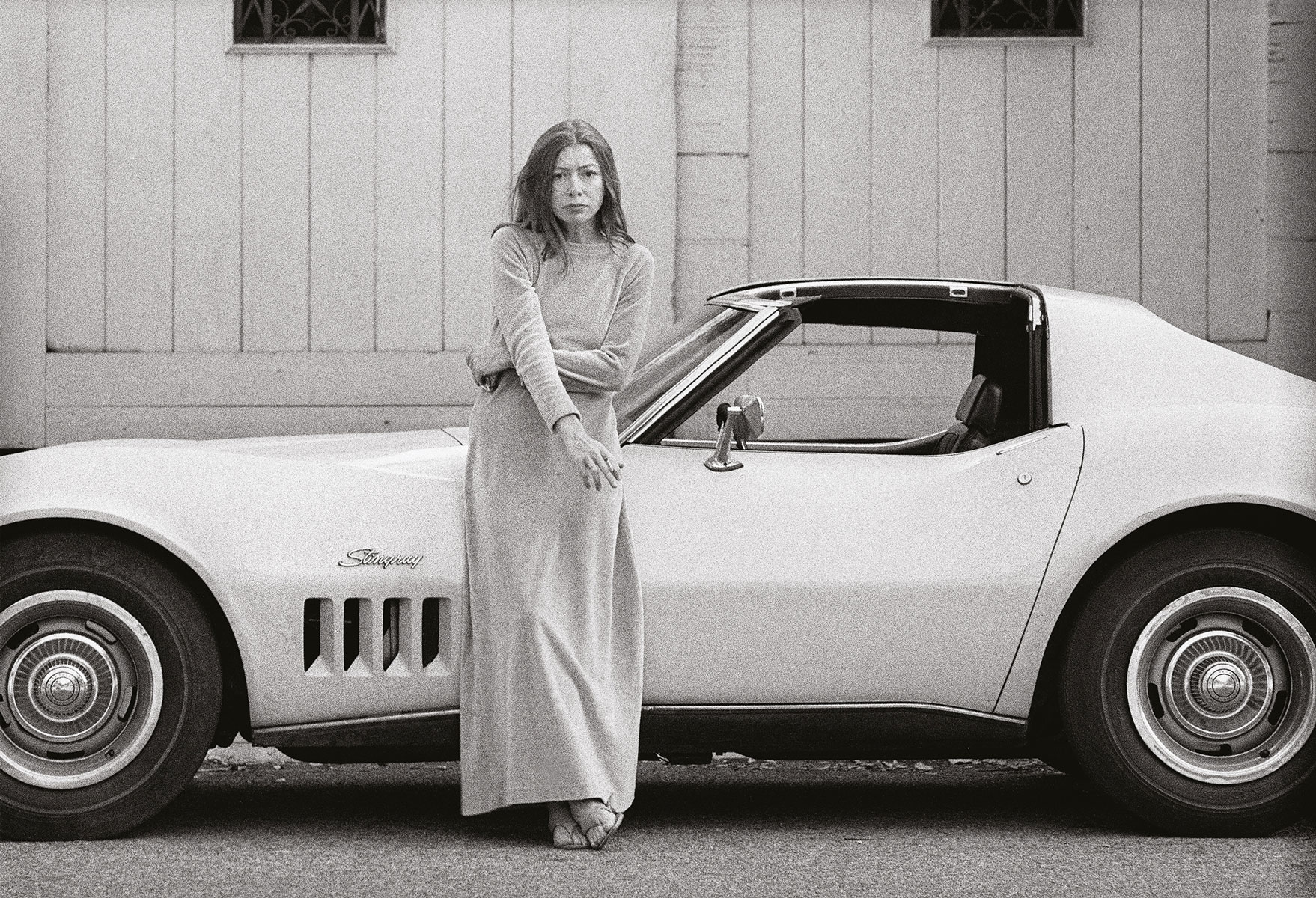 Image result for joan didion