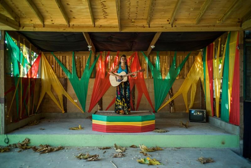 Reggae Revival: Inside Jamaica's New Music Movement