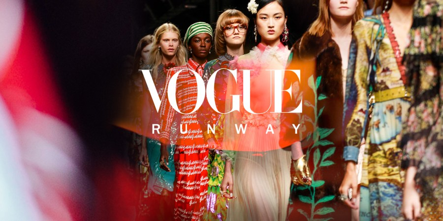 Fashion News and Trends  Designers  Models  Style Guides   Vogue   Vogue