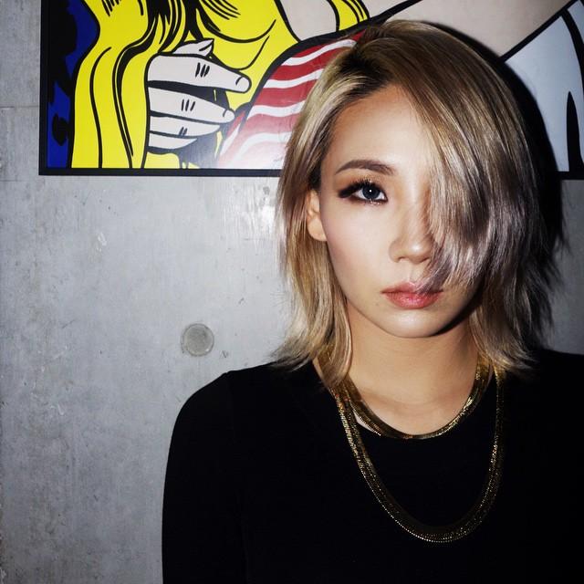 CLs Beauty Secrets Inside The K Pop Stars Hair And